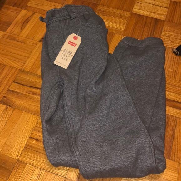 2/$25! Levi's Sweatpants